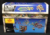 K'NEX Miscellaneous Toy 35 MODEL ULTIMATE BUILDING SET
